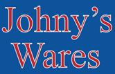 johnys wares woodingdean logo