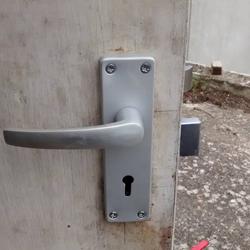 Sash Lock Replacement