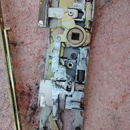 Faulty Lock Repair