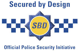 Secured by design -logo