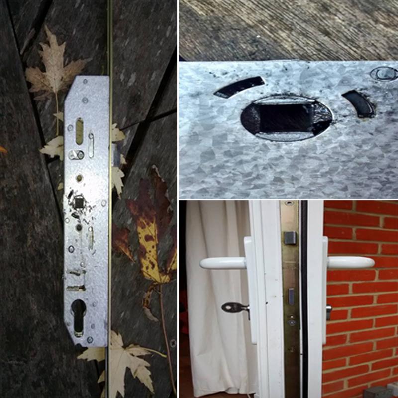 door lock - ASL Locksmiths & Security Solutions - 24 hour emergency locksmith