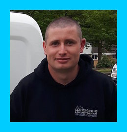 Jon from ASL Locksmiths & Security Solutions - 24 hour emergency locksmith in Hove