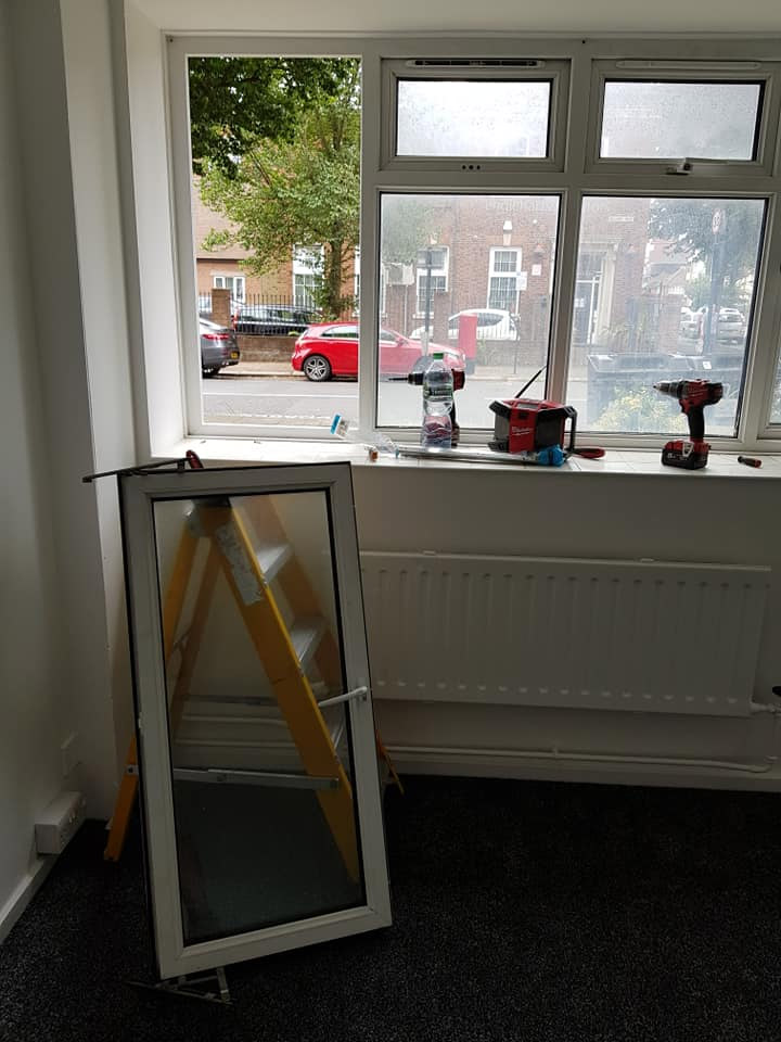 1 of 10 window repairs hove