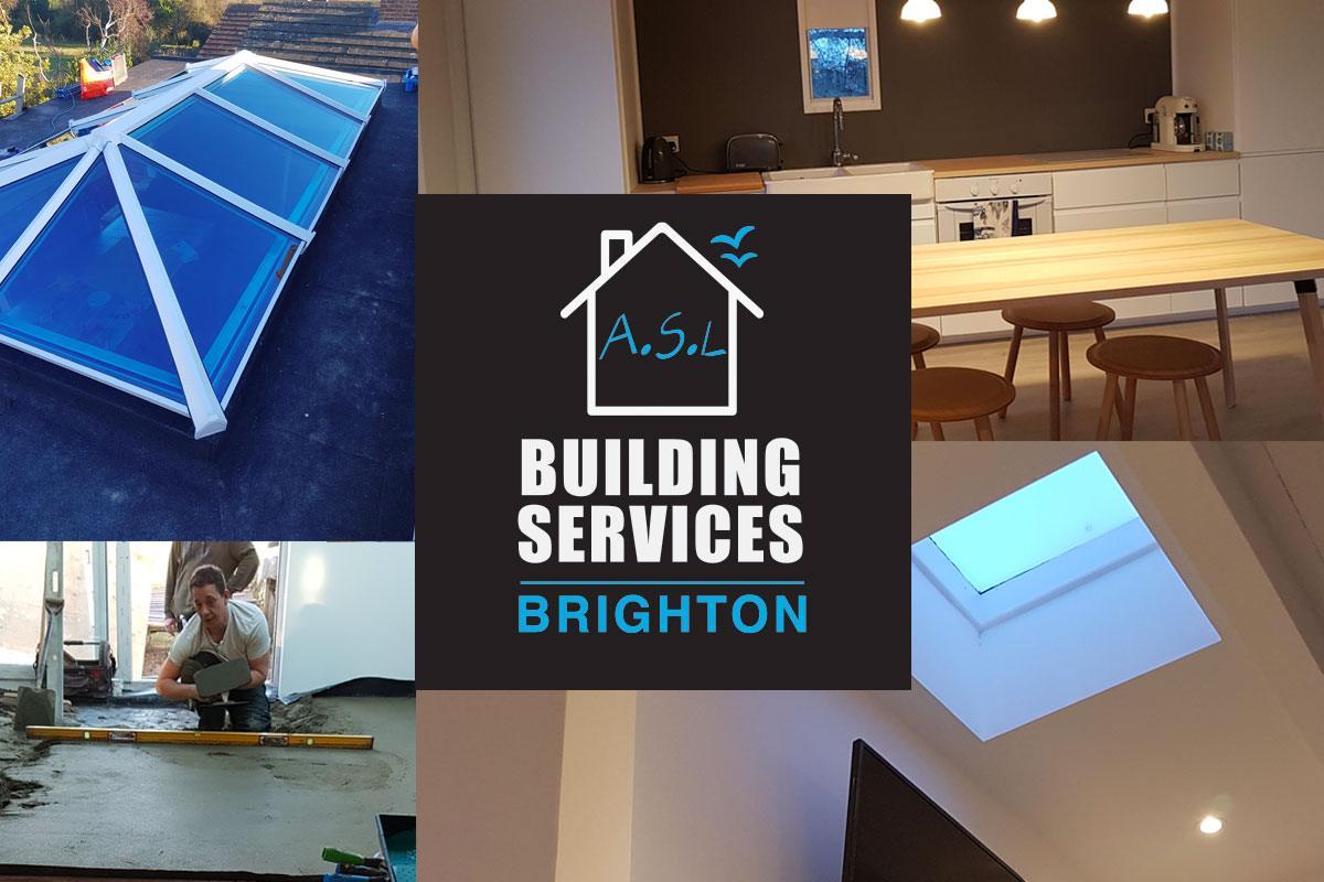 asl building services